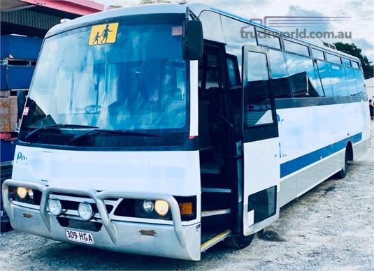 2000 MAN 10.220 - Buses for Sale