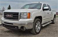 August 29nd 2020 - Online Vehicle Auction (Webcast)