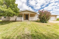 REAL ESTATE AUCTION - 8402 S TYLER, CLEARWATER, KS 67026