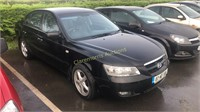 Cars, Vans & Commercials - ONLINE Auction - Wed 26th Aug