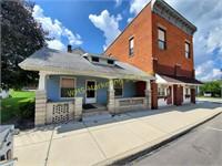 Commercial Real Estate Auction - Mon. Sept. 21 @ 6 P.M.