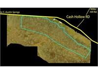 7.7 +/- Acres Cash Hollow Rd Johnson City, TN