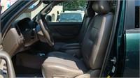 2004 Toyota Sequoia - V-8- 3rd Row - # 18596