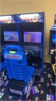 25,000 SQUARE FOOT MALL ARCADE, VIDEO GAMES, RIDES