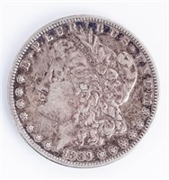 Sept 29th - Online Only Coin Auction