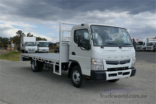2020 Fuso Canter 918 - Trucks for Sale