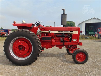 Owen Mcgill Farm Equipment 100 Hp To 174 Hp Tractors For Sale 6 Listings Tractorhouse Com Page 1 Of 1