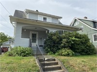 Jamestown, NY Real Estate: 53 Dearborn St.