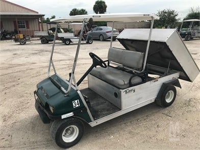 Club Car Golf Carts For Sale 373 Listings Marketbook Co Nz Page 1 Of 15