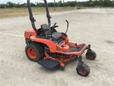 Kubota Zero Turn Lawn Mowers For Sale 882 Listings Tractorhouse Com Page 1 Of 36