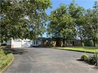 Two 3 BR 2 BA Homes on 4.35 +/- Acres w/ Shop