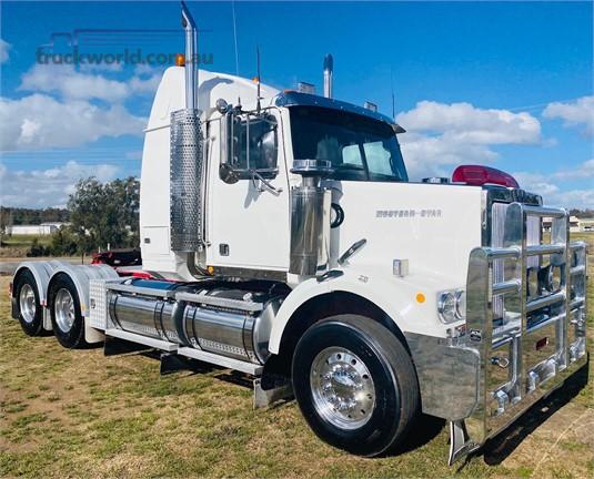 2000 Western Star 4800FX - Trucks for Sale