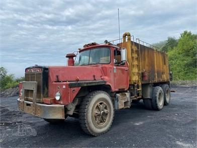MACK Medium Duty Trucks For Sale - 54 Listings | TruckPaper.com - Page 1 of  3TruckPaper.com