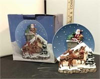 Holiday Auction Christmas & Fall Decorations
