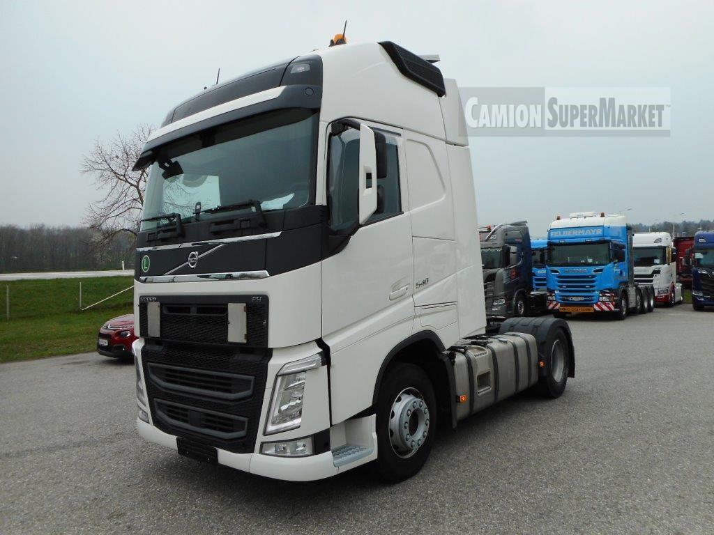 Volvo FH13.540