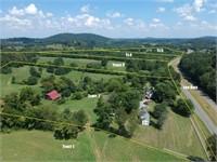 Spring House Farm in Washington VA