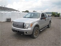 SEPTEMBER 2 - ONLINE VEHICLE AUCTION