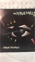 The Steve Miller Band Abracadabra LP