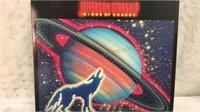 Jefferson Starship Winds of Change LP