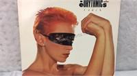 Eurythmics Touch LP