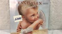 Van Halen Jump LP - Factory Sealed
