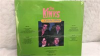The Kinks A Compleat Collection LP Factory Sealed