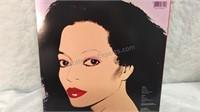 Diana Ross Silk Electric LP