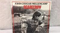 John Cougar Mellencamp Scarecrow LP Factory