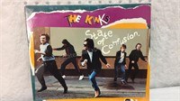 The Kinks State of Confusion LP Factory Sealed