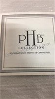 Pair of PHB Collection/Midwest of Cannon Falls