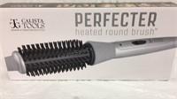 Calista Tools Heated Round Brush - NIB