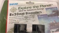 Binoculars, Power Bank, Speaker & More - NIP