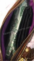 Sharif Egyptian Eyes Handbag NWT