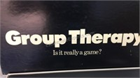Vintage Group Therapy Board Game