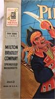 Vintage Pirate & Traveler Board Game