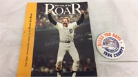 The Roar of 84 Tigers Championship Season