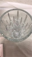 Marquis by Waterford Sparkle 9 inch Vase