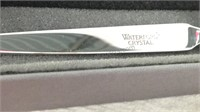 Waterford Crystal Lismore Letter Opener