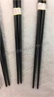 8 Sets of Pier 1 Imports Chopsticks - NIP