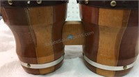 Bongo Drums - Made in Mexico