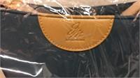 Joy Mangano Designer Drop Bag - NIP