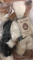 Assorted Boyd's Bears- Some Factory Sealed