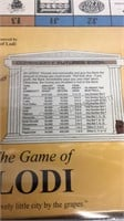 The Game of Lodi - Sealed