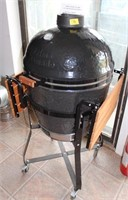 PRIMO - MODEL: 00779 CHARCOAL BBQ GRILL