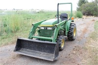 On-Location  Aug 28th - Farm  Auction  - 2030 E  3100 S