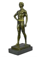 Bronzes and Collectibles Auctions - Part 1