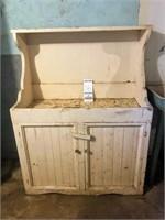 Vintage farm equipment, antiques, collectibles, household