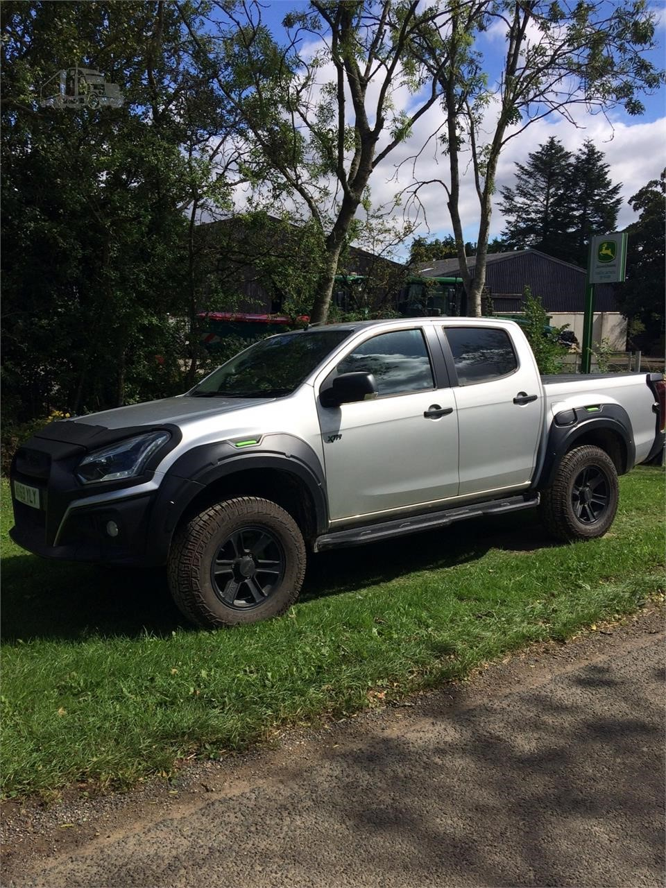 isuzu d max pickup trucks for sale 19