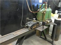 TUE SEP 1 WINDSOR ONLINE RECEIVERSHIP AUCTION OF WELDING