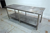 Commercial Bakery Production Equipment